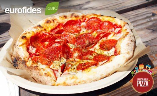 Eurofides partner di Città della Pizza