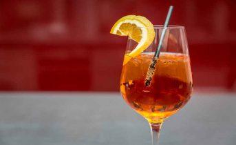 Calice infrangibile per cocktail