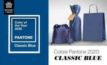 Pantone Blu Classico