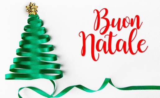 Buon Natale Eurofides 2018