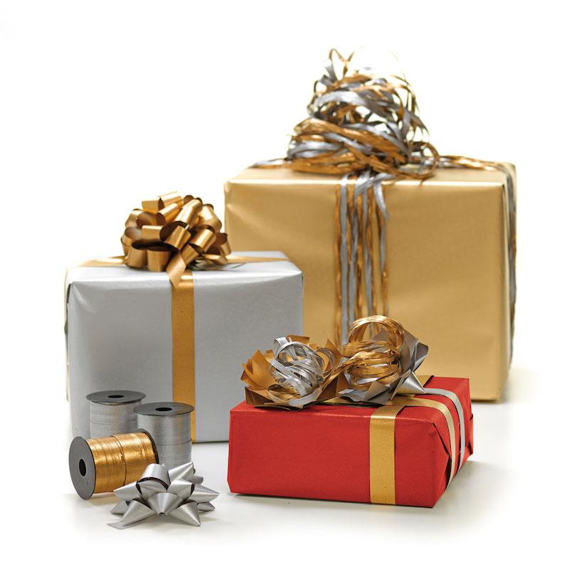Carta regalo per Natale