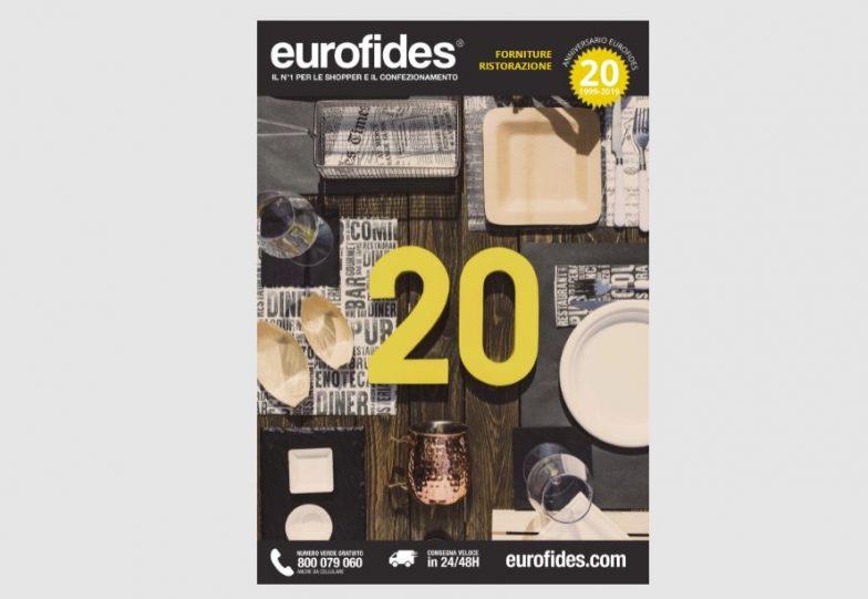 Catalogo Horeca Eurofides 2019