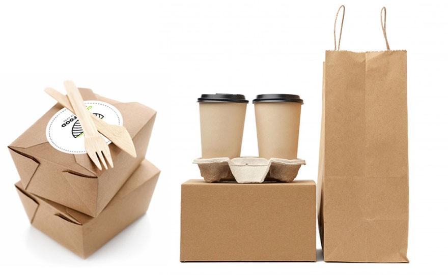 Contenitori food delivery