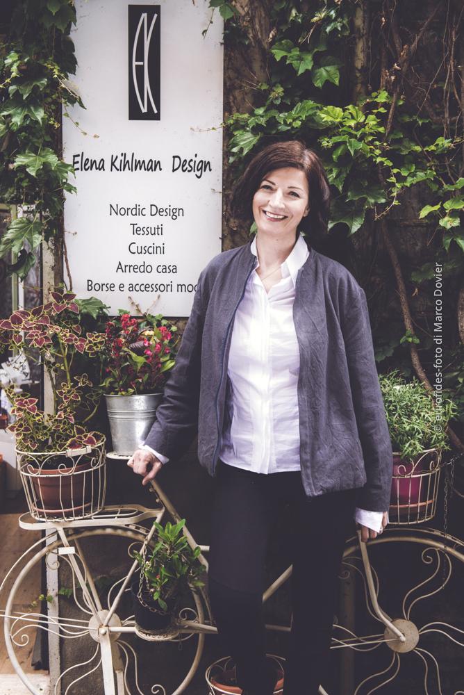 Elena Kihlman