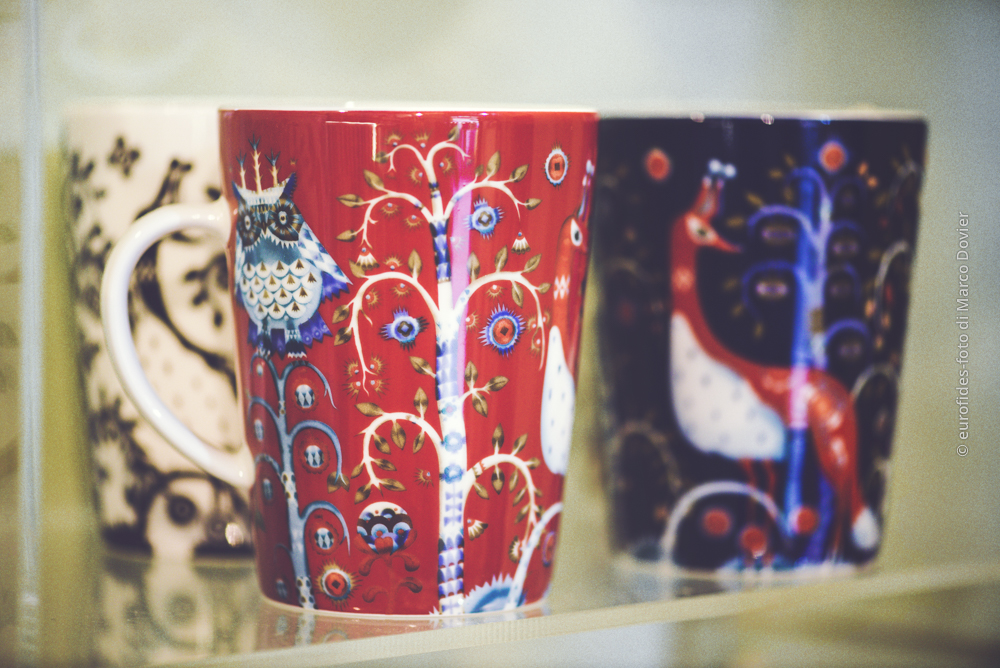 Elena Kihlman Roma ceramiche