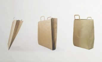 Shopper Flat Bag Salvaspazio