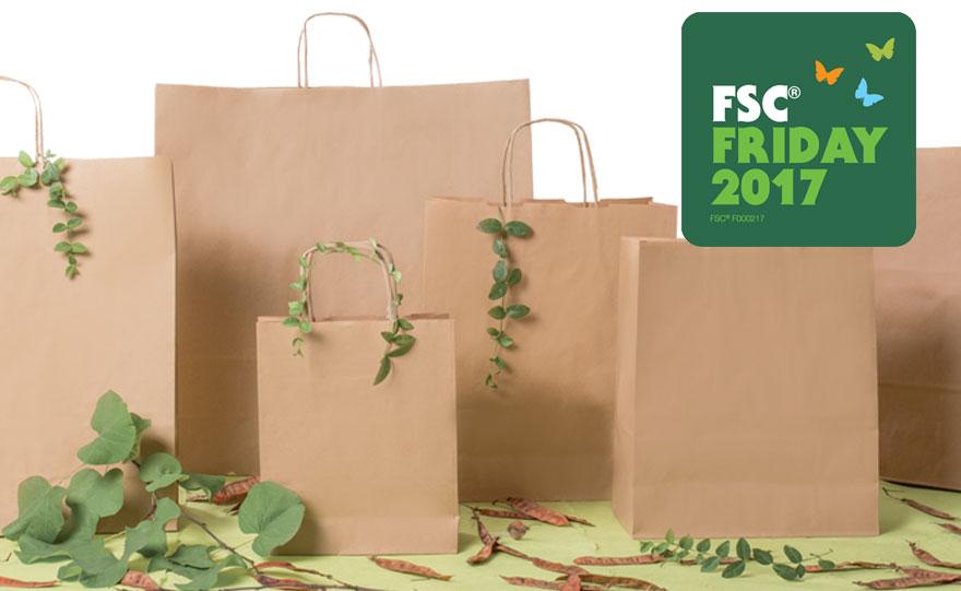 Shopper FSC
