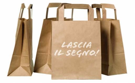 Shopper personalizzata