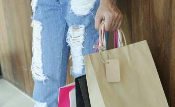 Materiali delle buste shopper