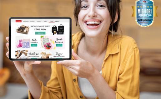 Eurofides Migliore E-commerce