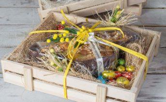 Composizione di Pasqua