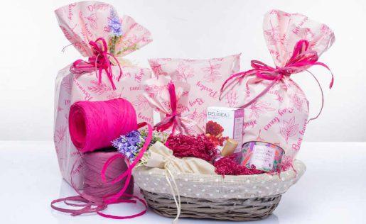 confezioni regalo primavera