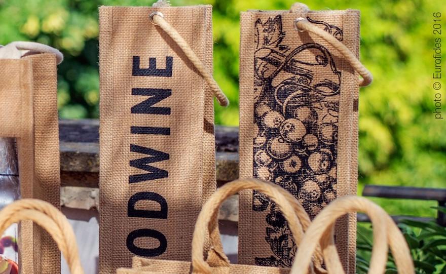 Portabottiglie vino Goodwine Eurofides