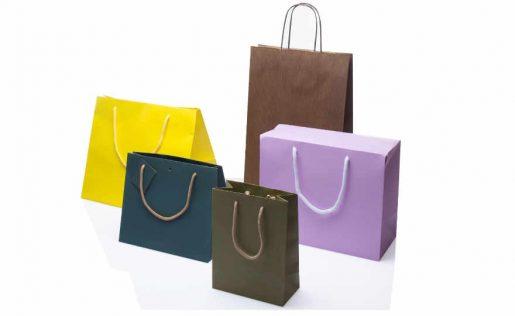 Buste Shopper Primavera