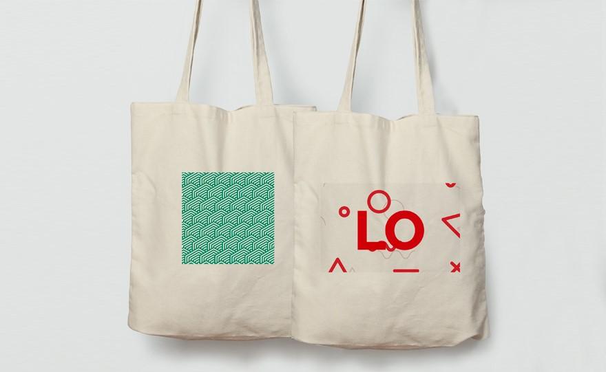 Shopper promozionali personalizzabili