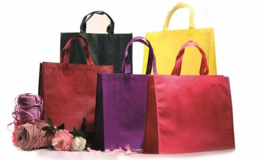 Shopper TNT Colorate