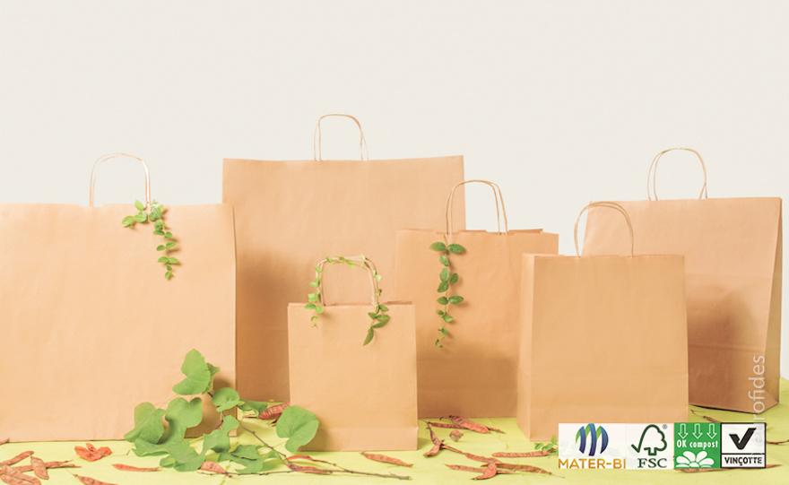 etichette ambientali packaging