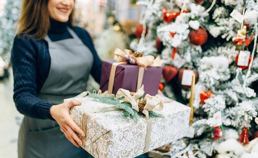 Consigli per vendere di più a Natale