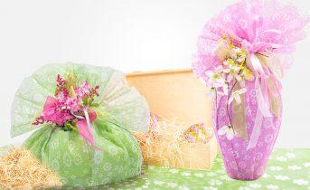 Video confezioni Pasqua