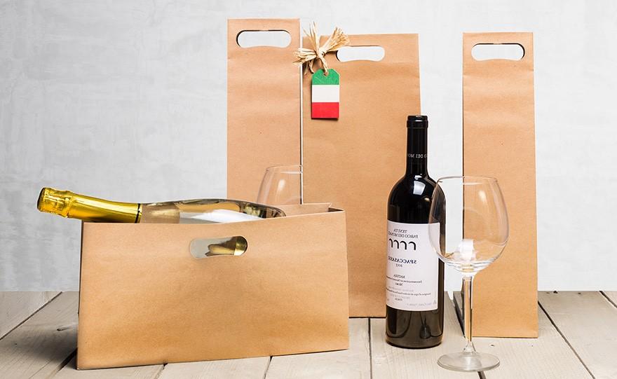 Eurofides Packaging Vino