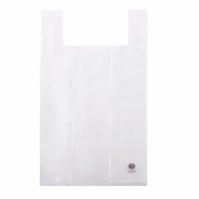 Plastica borse shopper for Plastica riciclata prezzo