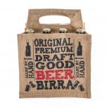 Shopper in Juta Good Beer Naturale