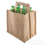 Shopper juta birra Naturale
