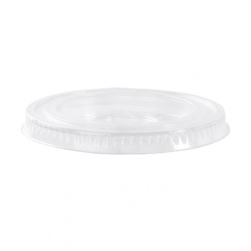 Coperchio per Bicchiere Biodegradabile