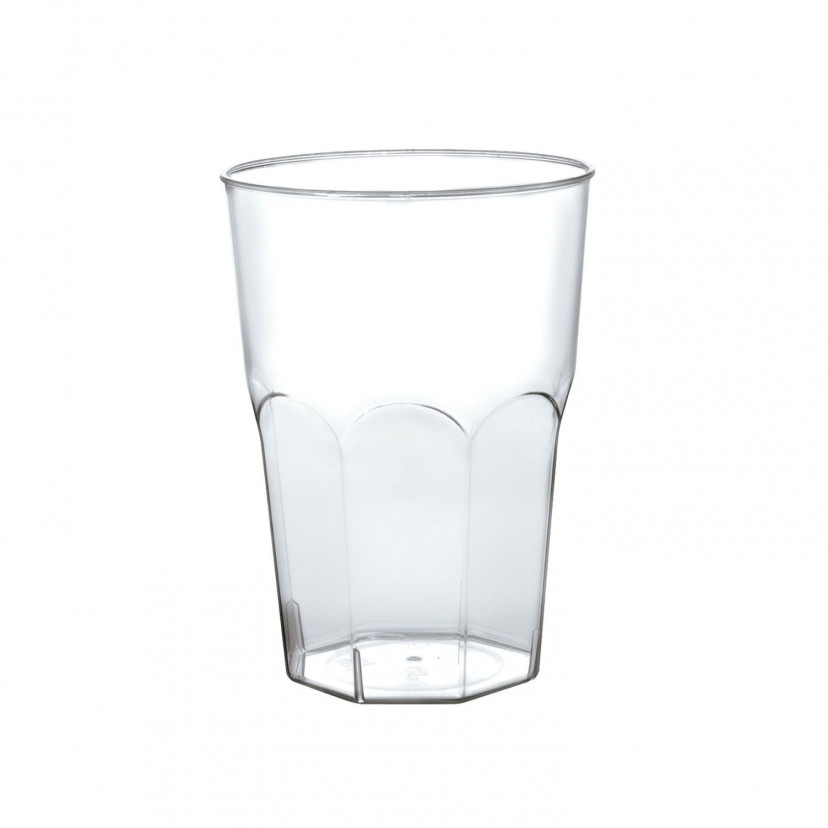 Bicchieri Cocktail 350cc Trasparente