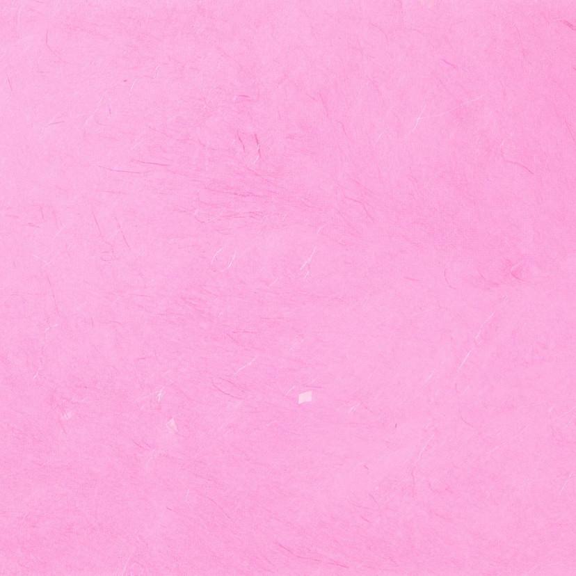 Carta Regalo Fibre Naturali Rosa