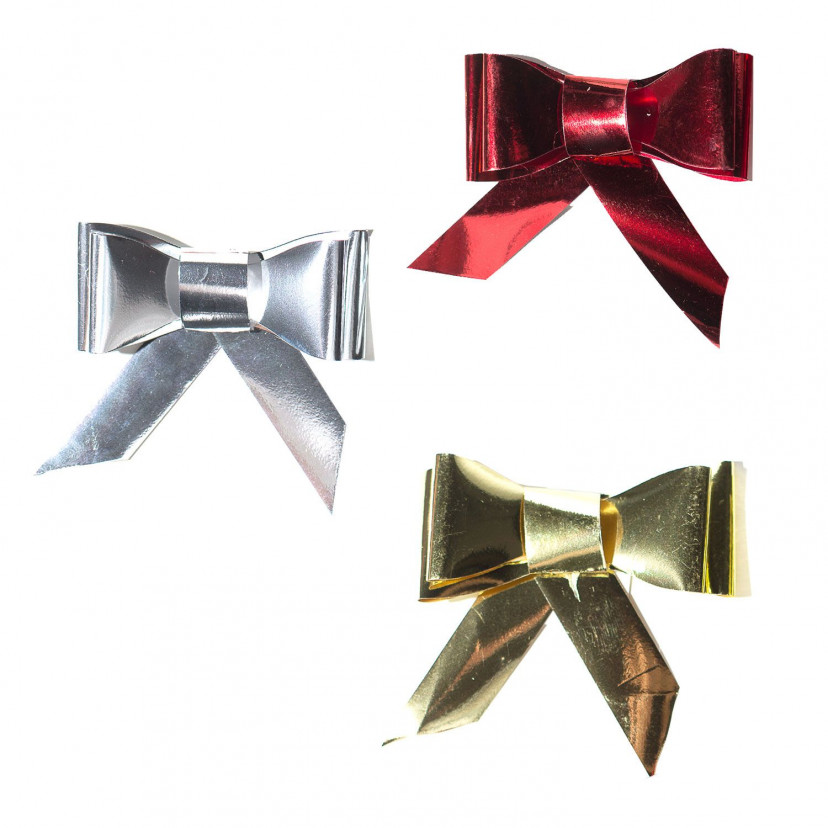Papillon Metal Adesivi