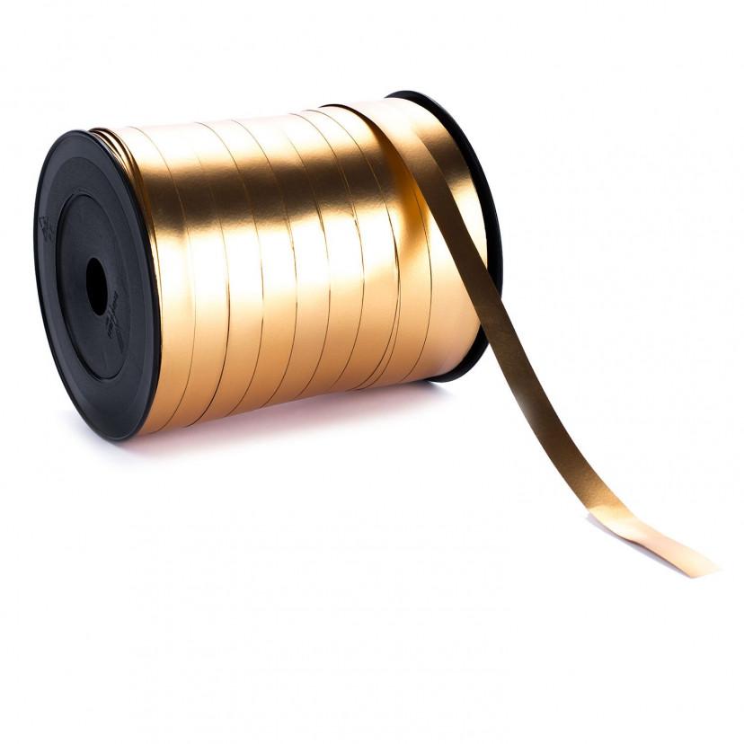 Nastro Metal Opaco Oro