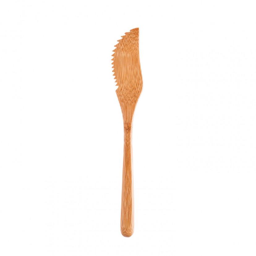 Coltello in Bambù