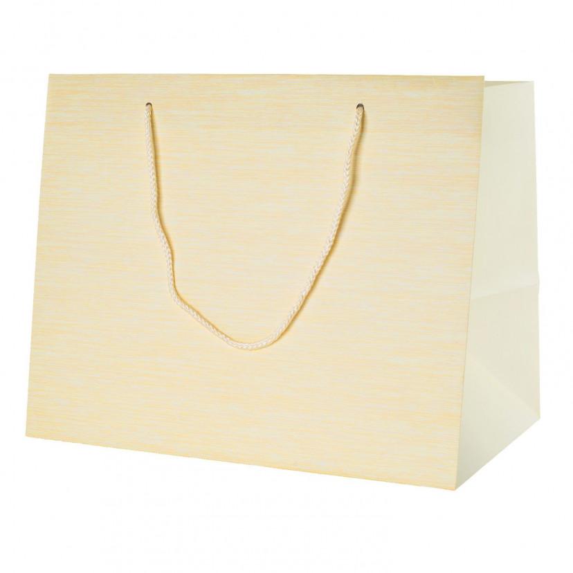 Shopper Elegance Pasticceria Crema