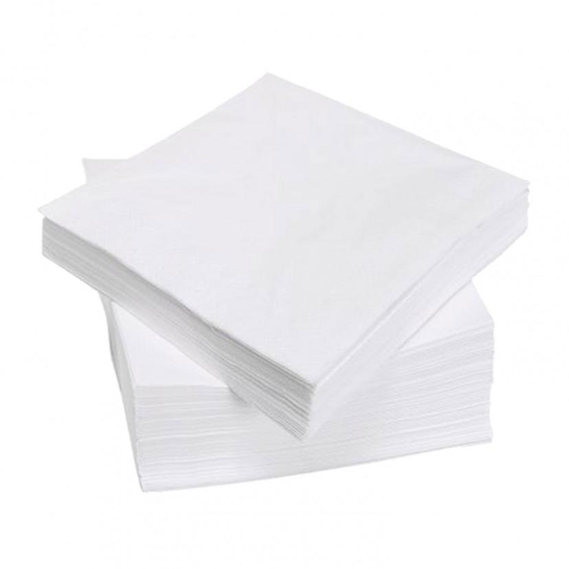 Tovaglioli Monovelo Bianchi Bianco