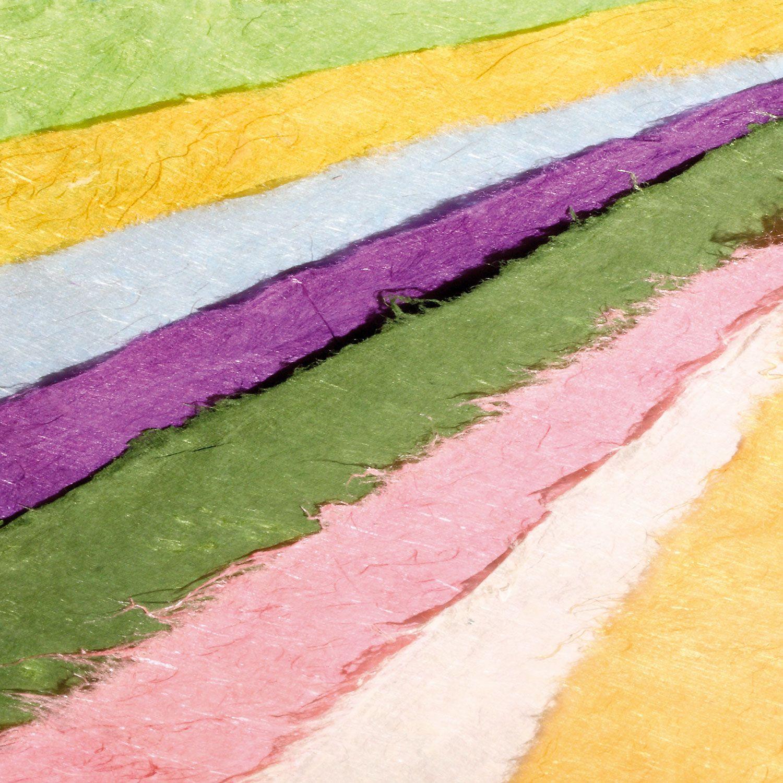 Carta fibre naturali effetto seta for Fibre naturali