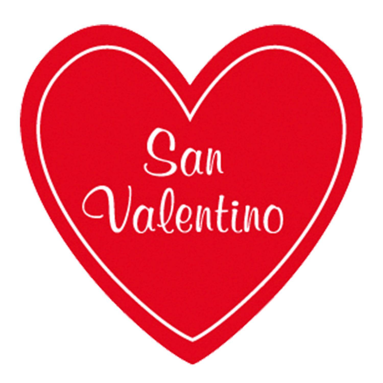 Etichette adesive e stickers accessori per confezionare for Pensierini di san valentino