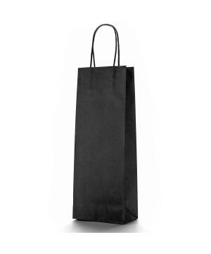Shopper Biokraft Linea Easy Nero