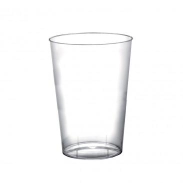 Bicchiere trasparente PS Trasparente