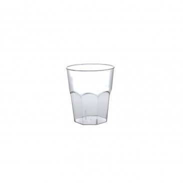 Bicchieri Cocktail 50cc Trasparente