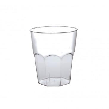 Bicchieri Cocktail 270cc Trasparente