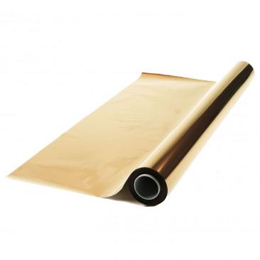 Bobina Metallizzata Oro