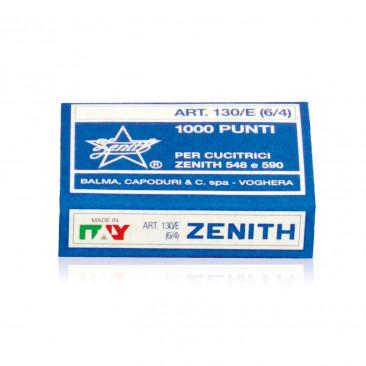 Scatola Punti Zenith 130/E