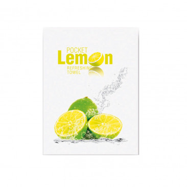 Salvietta Lavamani Lemon
