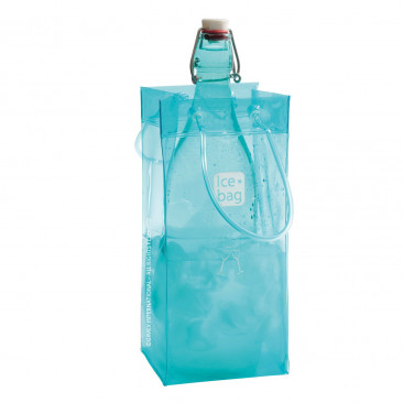 Portaghiaccio Ice Bag Turchese
