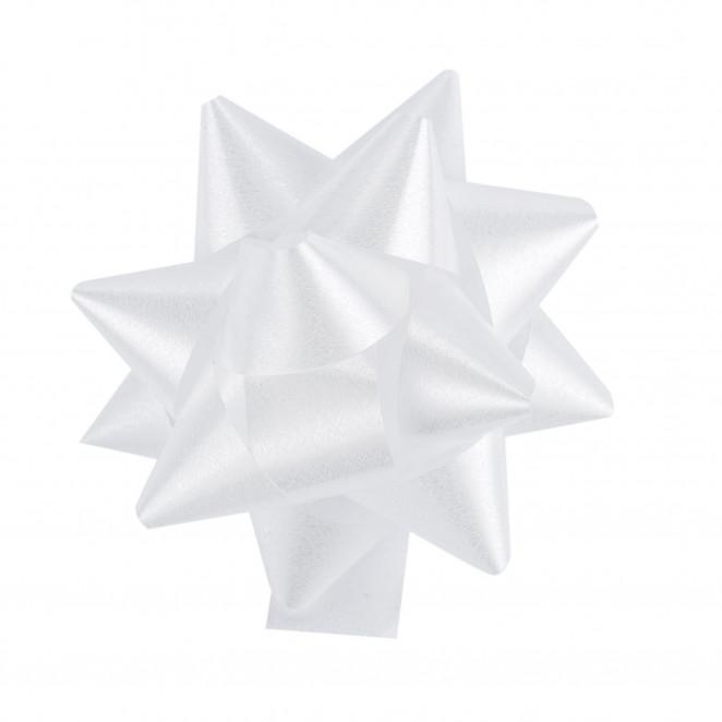 Coccarde Classic Bianco
